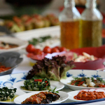 Meze By Lemon Tree