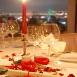 Naz Restaurant Sevgililer Günü