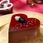 Özsüt´ten Aşk Kadar Lezzetli Bir Pasta: ´Aşkın Tadı`