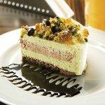 Özsüt`ün Dondurmalı Pastalarıyla Dondurmanın Tadına Varın