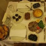 Pafuli Restaurant