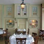 Paşazade Restaurant