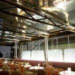 Anemon Galata Otel Pitti Teras Restoranda Yunan Gecesi