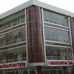 Saraykapı Sac Tava