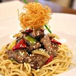 Uzakdoğu'nun Özel Reçeteleri, Wok Yemekleriyle Midtown'da