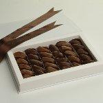 Vakko Chocolate`tan Ramazan`da Hurmalı Çikolata