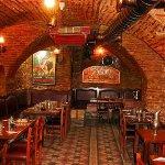 Zindan Bar - Restaurant