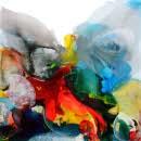 Gülten İmamoğlu - `Sürgün` - Resim Sergisi