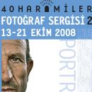 40 Haramiler Fotograf Sergisi