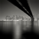 Michael Kenna - `Sessiz İzlenimler` Fotograf Sergisi