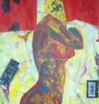 `Pera - Kadın` Resim Sergisi