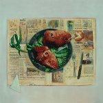 Karşı Sanat`ta Yemekte`yiz