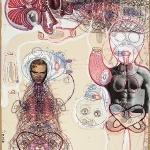 Anatomia Metamorphosis sergisi