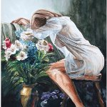 Celal Günaydın-Sibel Tetik resim sergisi