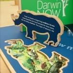 Darwin Now