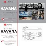 Havana Fotoğraf Sergisi