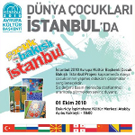 Çocuk Bakışlı İstanbul Bakırköy´de!