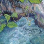 Betul Aydıner Resim Sergisi - Dünyanın Suyu