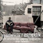 Esneklik: Latin Amerikan'dan Çağdaş Fotoğrafçılık Sergisi