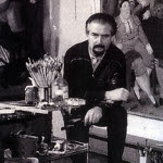 Fernando Botero Resim Sergisi