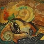Darina Dancheva-Gözlerdeki Hakikat