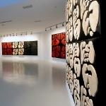 Pg Art Space, Mithat Şen'in İsimsiz Deriler Sergisiyle Açıldı
