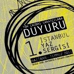 İstanbul Yaz Sergisi