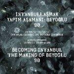 İstanbullaşmak / Becoming Istanbul