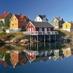 İzzet Keribar Kuzeyin Işığı / Lofoten - Norveç