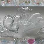 Galeri Sevart Camdan Kalpler Koleksiyonu