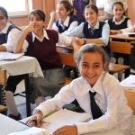 """National Geographic Fotoğrafçısının Gözünden Turkcell """"Kardelen Kızları"""" Sergisi"""