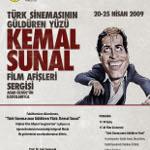 Türk Sinemasının Güldüren Yüzü: Kemal Sunal Film Afişleri Sergisi