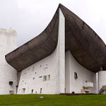 Le Corbusier Görsel Kayıt 1905-1965 Sergisi