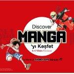 Manga'yı Keşfet !: SHONENJUMP Dünyası