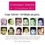 Maya Takvimi - Bir Bebeğin 365 Günü