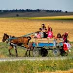 Mehmet Dağ - Renkli Dünyalar - Panayır