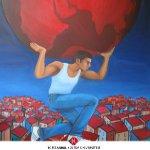 Mehmet Emin Kahraman 3. Kişisel Resim Sergisi