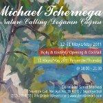Michael Tchernega - Doğanın Çağrısı