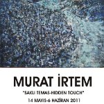 Murat İrte - Saklı Temas