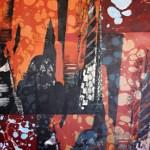 Nazan Azeri Resim Sergisi - Adı Konmamış