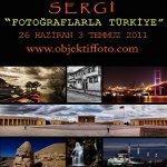 Objektif Foto 2. Karma Fotoğraf Sergisi Fotoğraflarla Türkiye