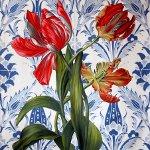 Ottoman Tulip Metin Asağ Lale Sergisi
