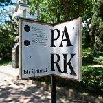 Garanti'nin Desteğiyle; PARK: Bir İhtimal