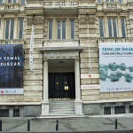 Pera Müzesi'nde Müzeler Haftası