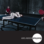 Adel Abidin - Ping Pong