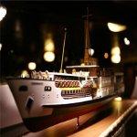 Gemi ve Deniz Sevgisi