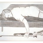 Rosemarie Trockel: Resimler / Nesneler / Video İşleri