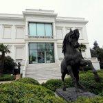 Sakıp Sabancı Müzesi`nden Rehberli Atlı Köşk Turları