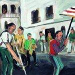Salih Keleş 'Şehrin Ritmi' Sergisi