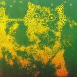 Selçuk Demirel Gravür Sergisi - `Mart Kedileri`